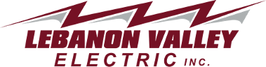 Logo, Lebanon Valley Electric - Electrical Contractor