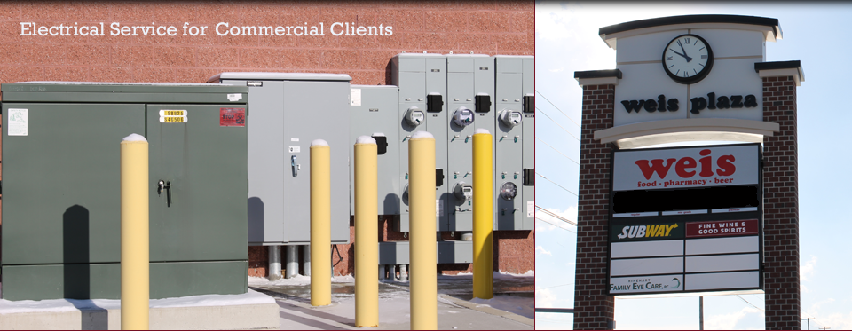 Residential Wiring | Myerstown, PA